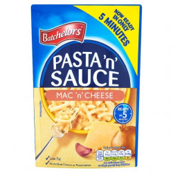 Batchelors Pasta'n'Sauce Mac 'n' Cheese