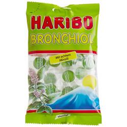 Haribo Bronchiol Minze