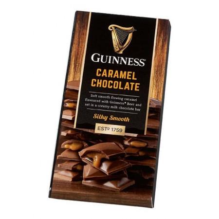 Guinness Caramel Chocolate
