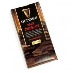 Guinness Truffles Chocolate Decadently Rich