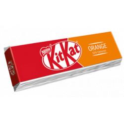 KitKat 2 Finger Orange