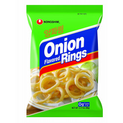Nongshim Onion Rings 90g