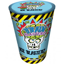 Brain Blasterz Container Mint
