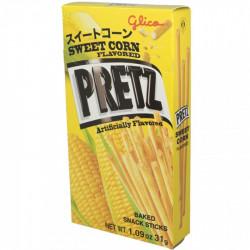 Glico Pretz Sweet Corn
