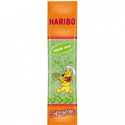 Haribo Spaghetti Apple Sour