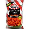 T.G.I. Friday's Crunchy Fries Extreme Heat 127g