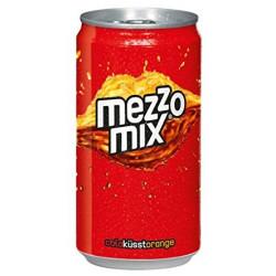 Mezzo Mix 225ml