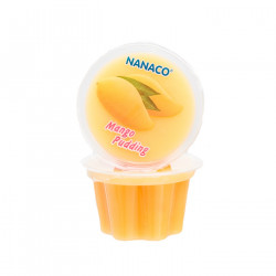 Nanaco Pudding Mango 80g