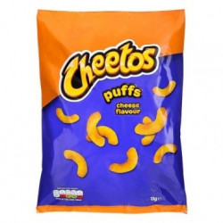 Cheetos Puffs Cheese 13g