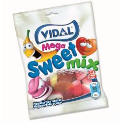 Vidal Mega Sweet Mix