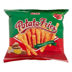 Oishi Potato Fries