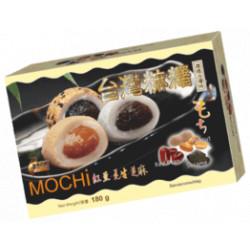 Mochi Red Bean Sesame Peanut
