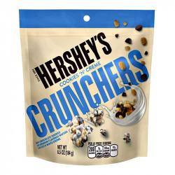Hershey's Cookies'n'Creme Crunchers 184g