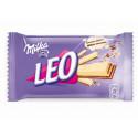 Milka LEO White