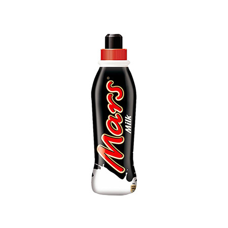 Mars Milk Drink