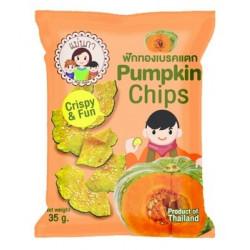 Mae Napa Pumpkin Chips