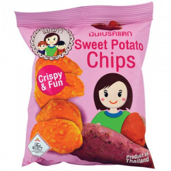 Mae Napa Sweet Potato Chips