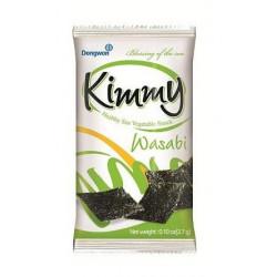 Yangban Kimmy Seaweed Wasabi