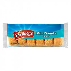 Mrs. Freshley's Mini Donuts Crunch
