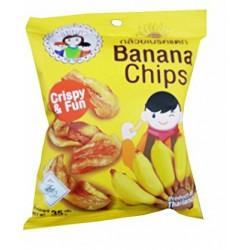 Mae Napa Banana Chips