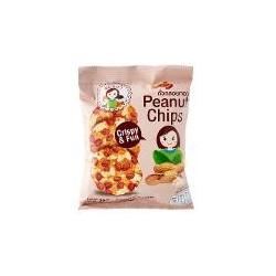 Mae Napa Peanut Chips