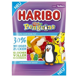 Haribo Fruity Penguins