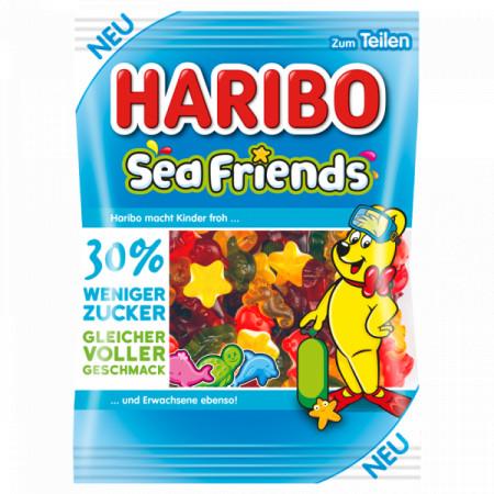 Haribo Sea Friends