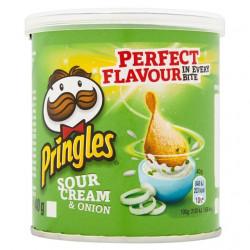 Pringles Grab&Go Sour Cream & Onion