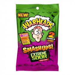 Warheads Smashups! Extreme Sour 92g