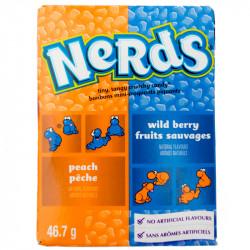 Wonka Nerds - Wildberry & Peach