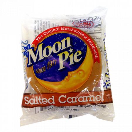 Moon Pie Salted Caramel