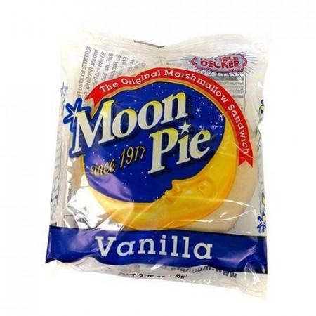 Moon Pie Vanilla