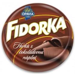 Fidorka Czekoladowa