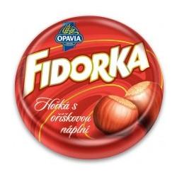Fidorka Orzechowa Gorzka