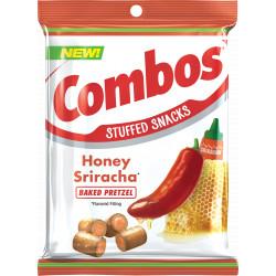 Combos Honey Sriracha