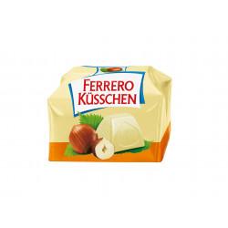 Ferrero Kusschen White - 1 sztuka