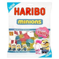 Haribo Minions Fluffy