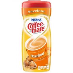 Coffe Mate Hazelnut Creamer