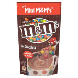 M&M's Hot Chocolate