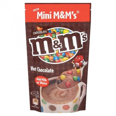 M&M's Hot Chocolate