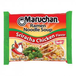 Maruchan Ramen Noodles Sriracha Chicken