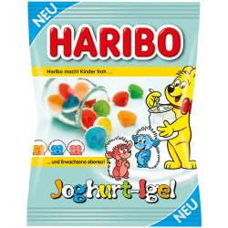 Haribo Joghurt-Igel
