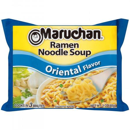 Maruchan Ramen Noodles Oriental