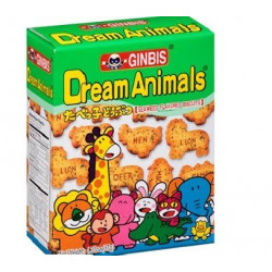 Dream Animals Coconut
