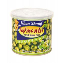 Khao Shong Wasabi Green Peas
