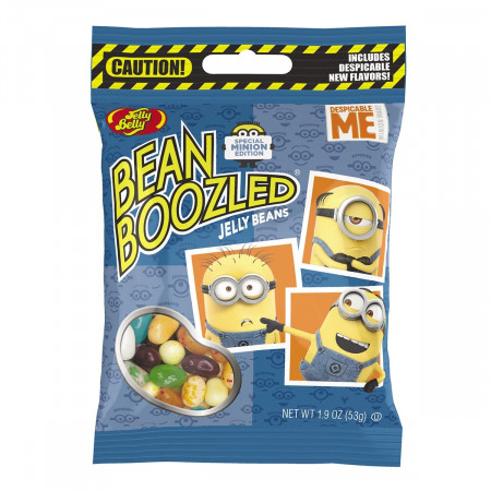 Jelly Belly Bean Boozled Minion 54g