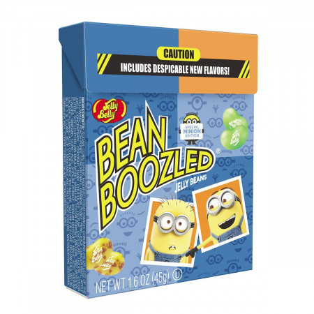 Jelly Belly Bean Boozled Minion