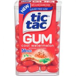 Tic Tac Gum Watermelon