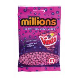 Millions Vimto Bag