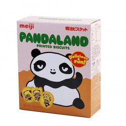 Meiji Pandaland